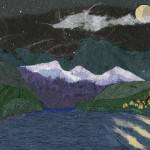 Moonlight 5x7